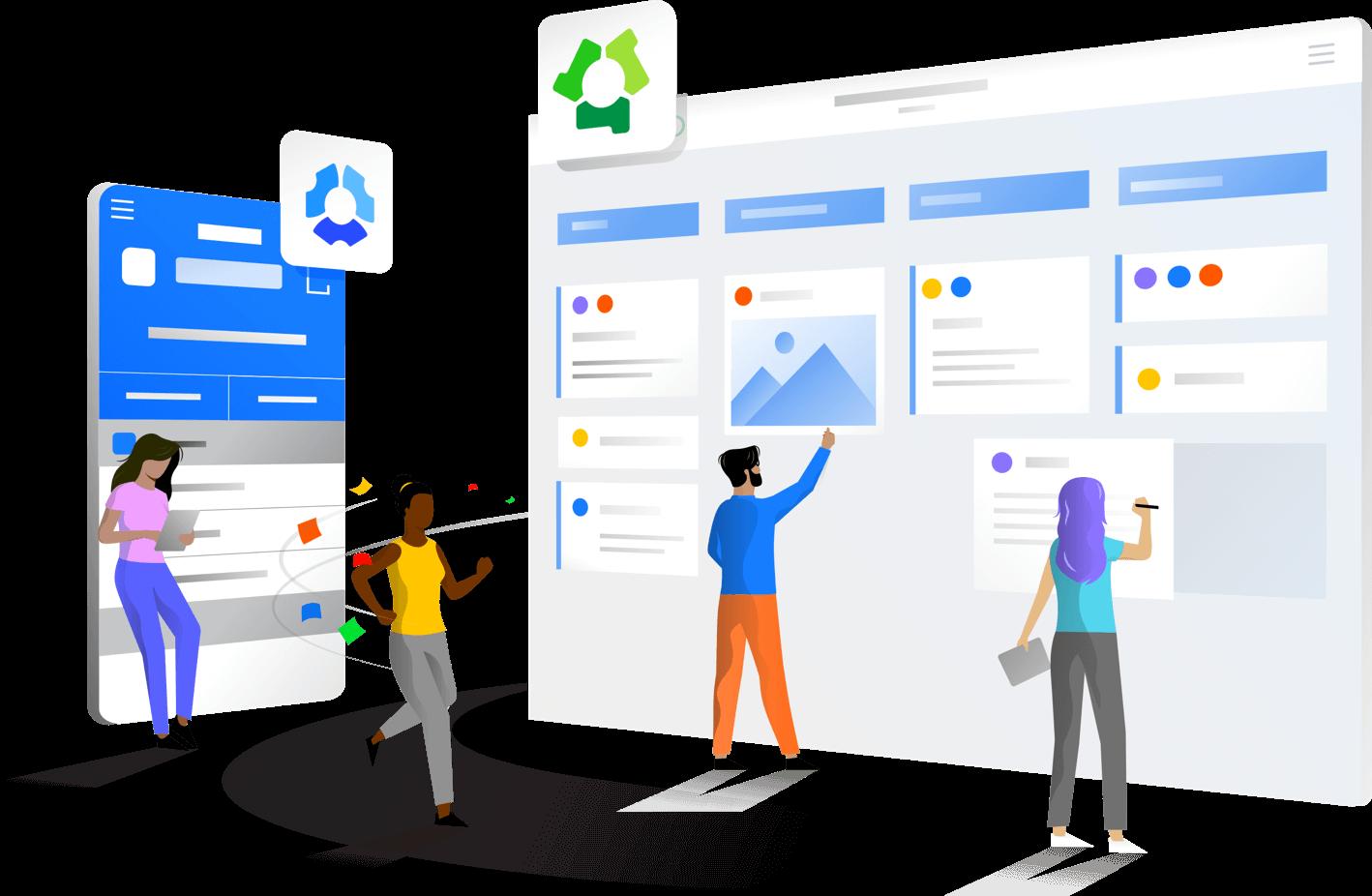 Hubstaff Tasks ideal for freelancers