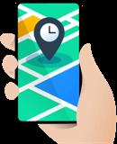 No way to track your mobile teams