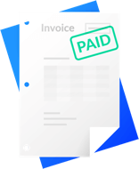 Messy, untimely, and inaccurate invoices