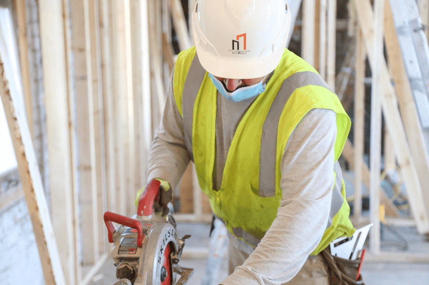 how Hubstaff helped a construction business to keep track of their crew