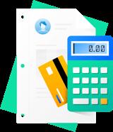 simple payroll app for Windows