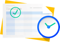 timesheet approvals