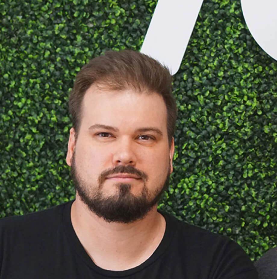 Justin Mitchell / CEO at Yac