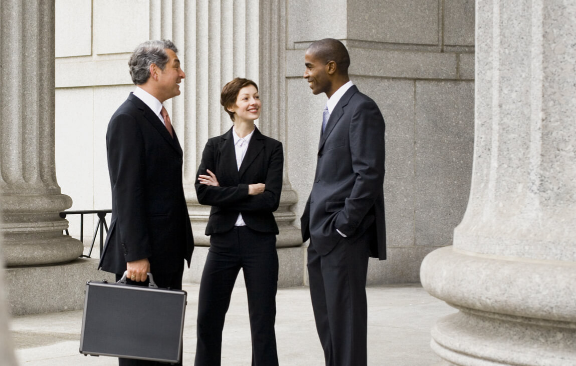 Time tracking software for attorneys
