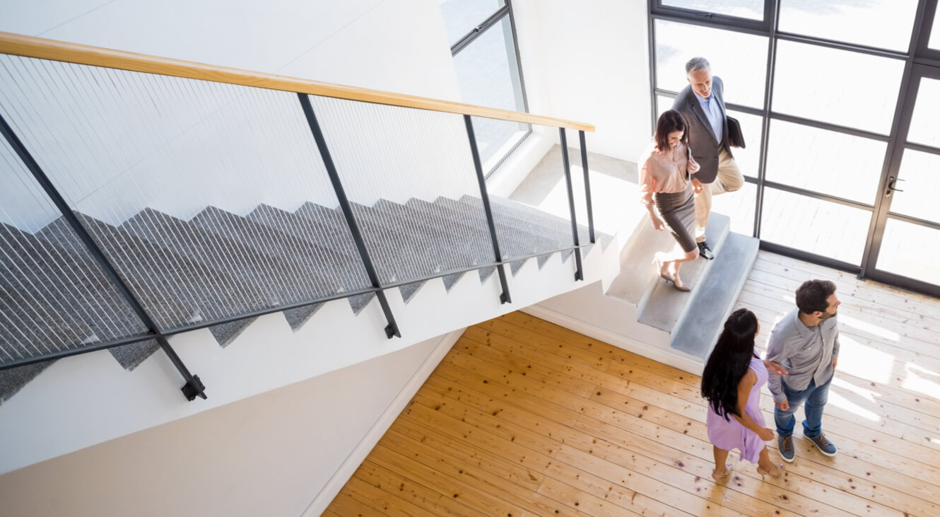 real estate teams stay on track