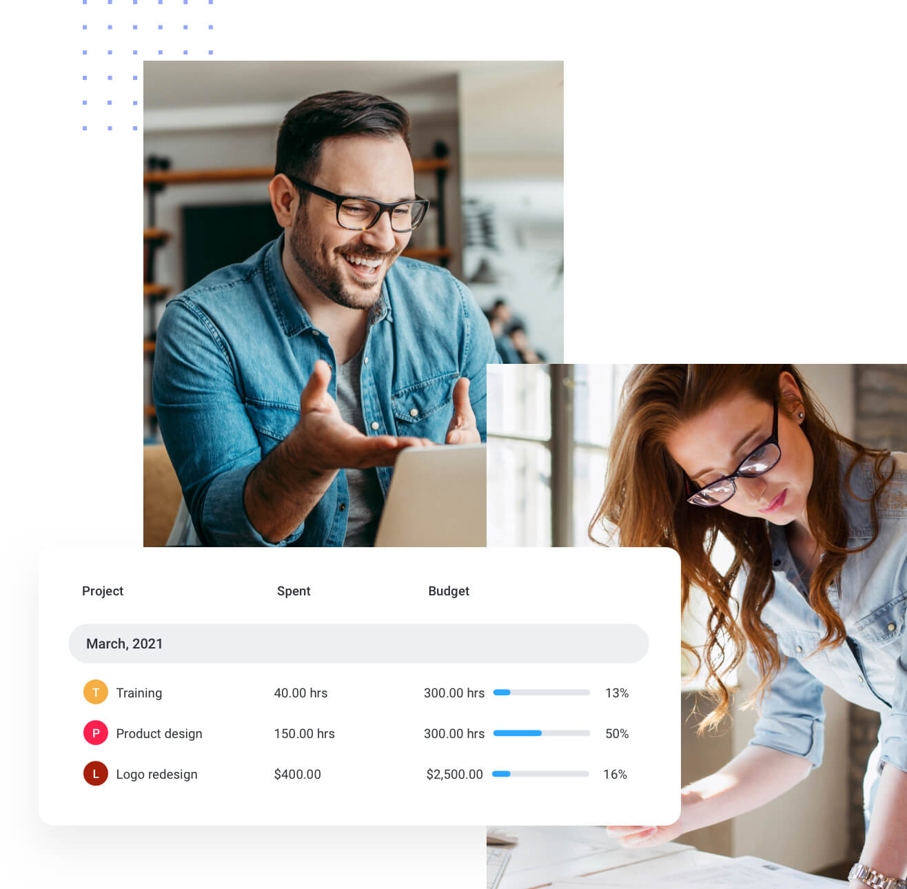 Freelancer and Contractor Activity Reporting Tools
