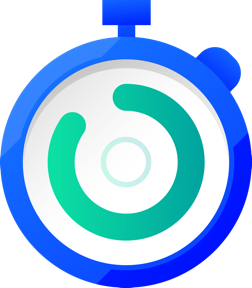 easily start tracking time from Chrome