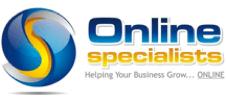 Online Specialists logo