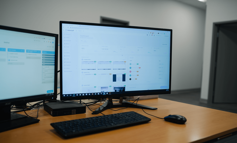 how Hubstaff Tasks helped OS Solutions