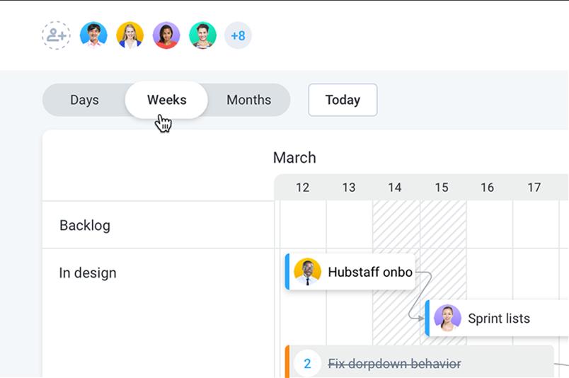 How Yac uses Hubstaff Tasks project management