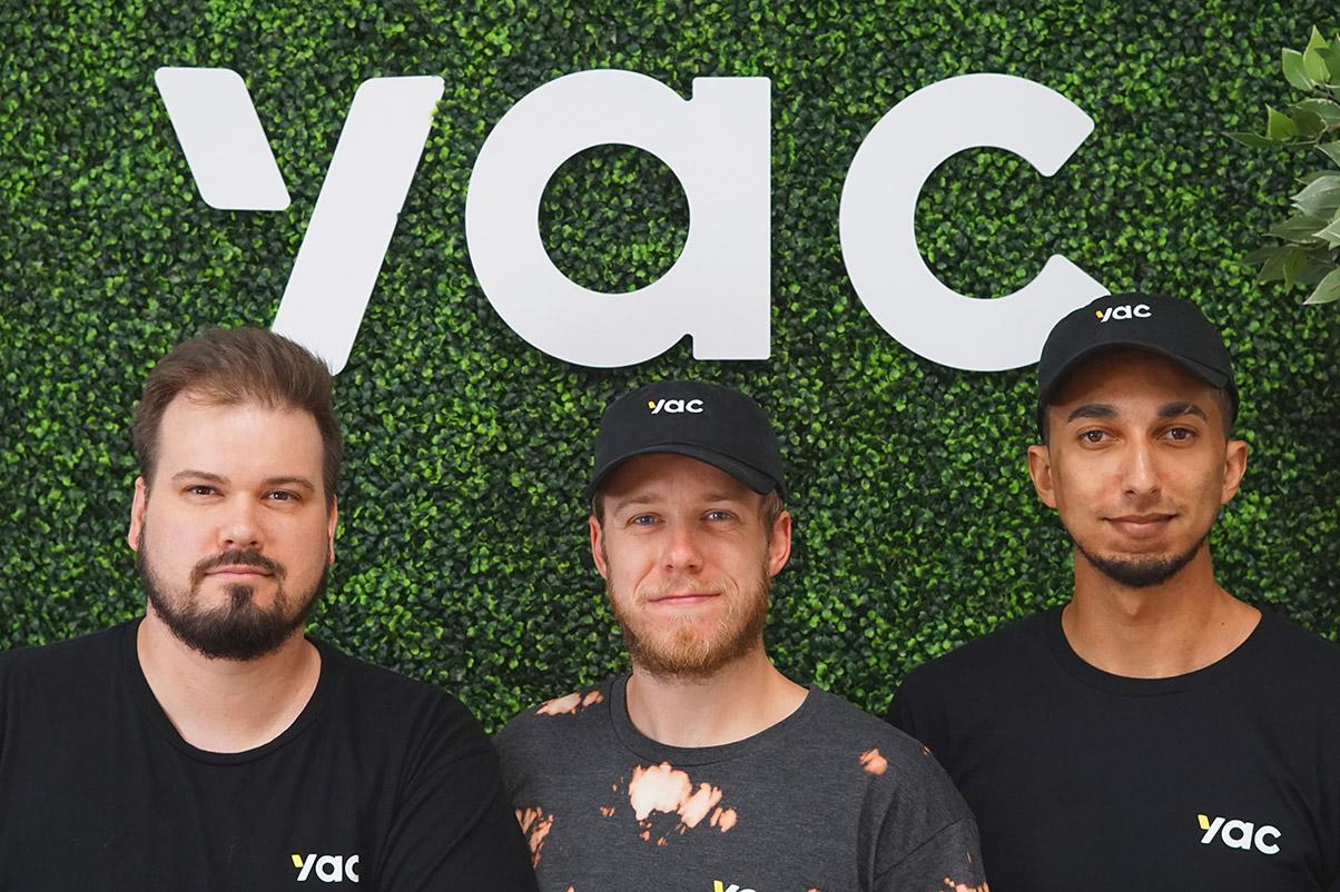 Yac Chat case study